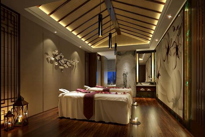 昨天晚上去了上海男士洗浴会所,这里的服务花样真多