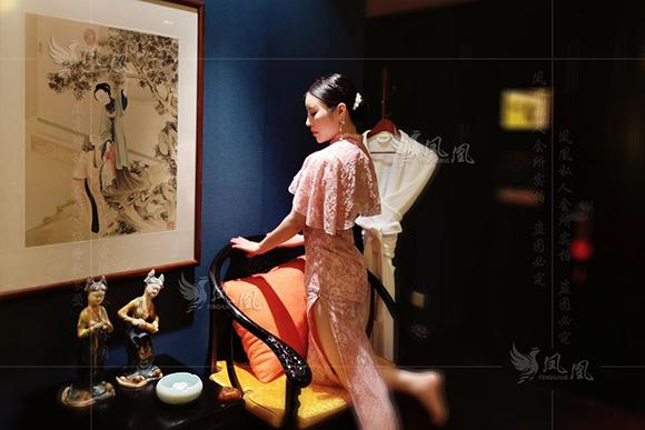 上海水疗spa按摩会馆,安全放心的减压养生