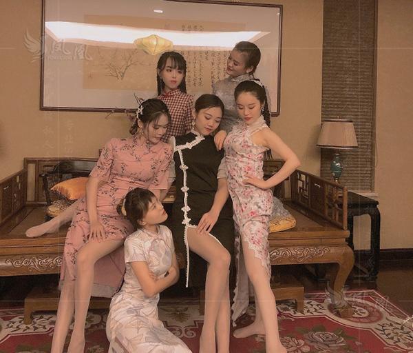上海洗浴中心:用心服务,每次都有新感觉