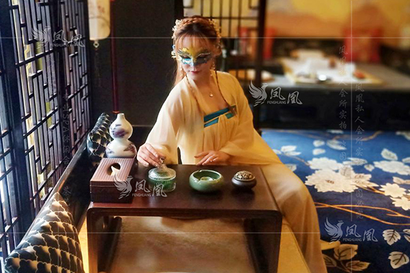 上海洗浴按摩会所为您送去真诚和温暖